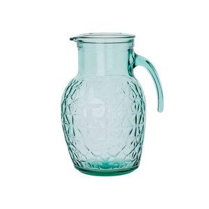 BORMIOLI ROCCO  Jug Oriente 2,50 liter green