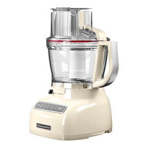KITCHENAID  Cutter & vegetable slicer almond