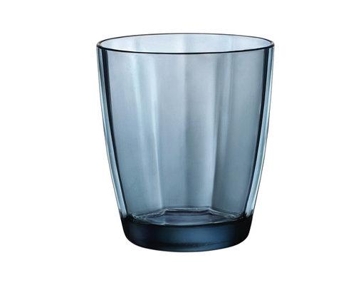 BORMIOLI ROCCO  Water glass 30,5 cl Pulsar