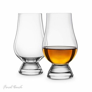 GLENCAIRN GLASS Whisky tasting glas 20 cl