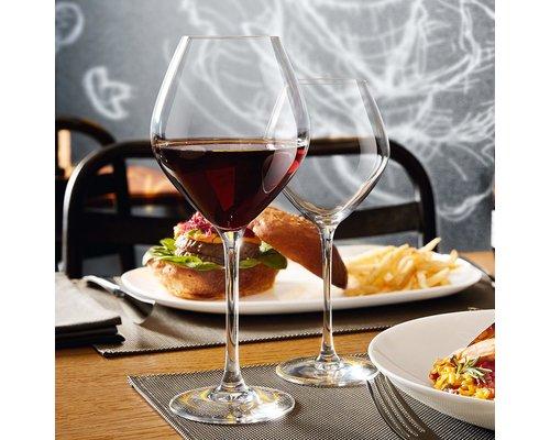 ARCOROC  Wijnglas op voet 55 cl Magnifique