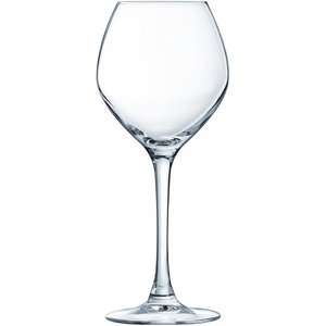 ARCOROC  Verre à vin sur pied 35 cl Magnifique