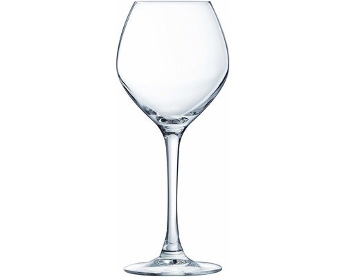 ARCOROC  Wijnglas op voet 35 cl Magnifique
