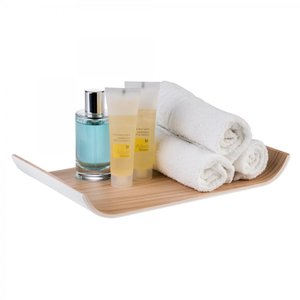 APS Presentation tray for amenities