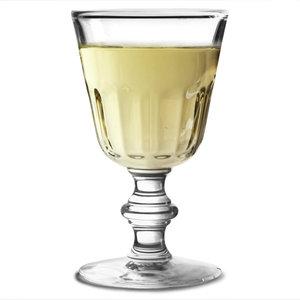 LA ROCHERE  Wine glass footed  19 cl  Perigord