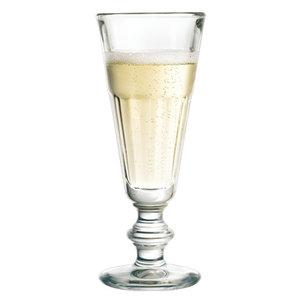 LA ROCHERE  Champagne  flute  16 cl  Perigord