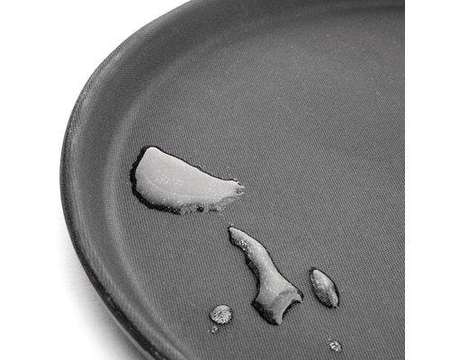 OLYMPIA DIENBLADEN  Dienblad rond anti-slip  28 cm
