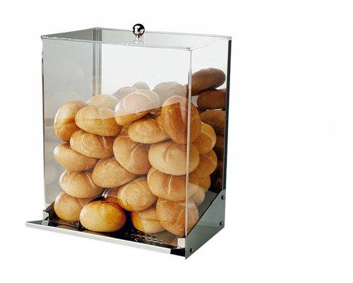 M&T Bread roll dispenser XL