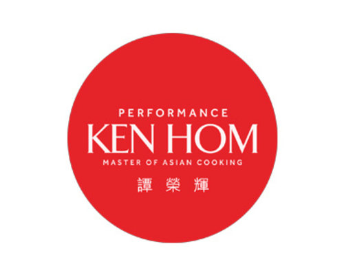 KEN HOM ASIAN COOKING