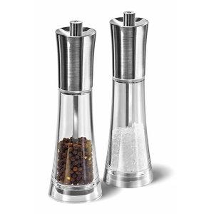 COLE & MASON  Pepper- and salt mill
