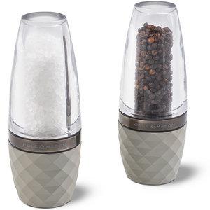 COLE & MASON  Peper- en zoutmolen