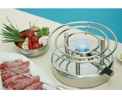 KISAG  Gas cooker
