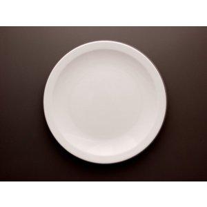 LUBIANA  Flat plate 26,5 cm Scandia