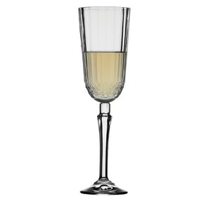 PASABAHCE Champagne flute 12,5 cl Diony