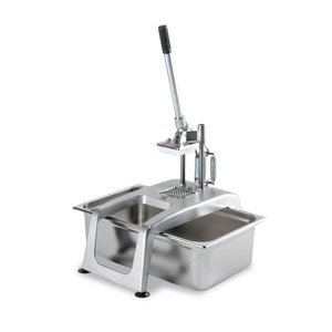 SAMMIC  Potato chipping machine  8 x 8 mm