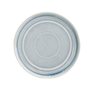 OLYMPIA Porselein  Plat bord 22 cm Cavolo Ice Blue