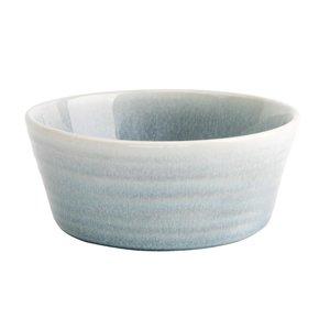 OLYMPIA Porselein  Bowl 14 cm Cavolo Ice Blue