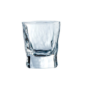 ARCOROC  Shot Glass Trek 6 cl