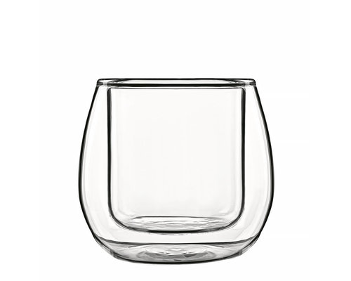 LUIGI BORMIOLI  Appetizer glass double walled 11,5 cl
