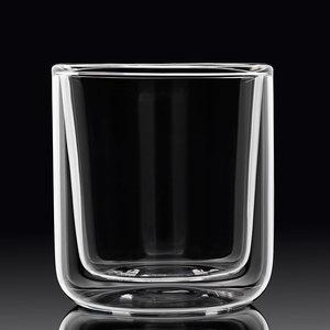 LUIGI BORMIOLI  Appetizer glass double walled 11 cl