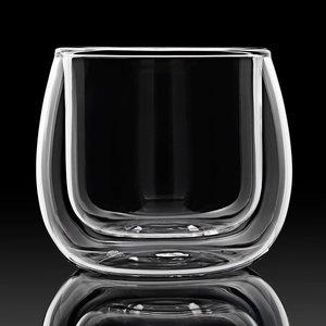 LUIGI BORMIOLI  Amuse glas dubbelwandig  22 cl