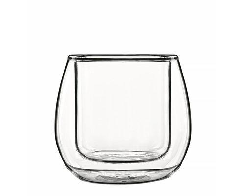 LUIGI BORMIOLI  Amuse glas dubbelwandig 22cl