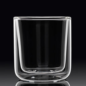 LUIGI BORMIOLI  Appetizer glass double walled 24 cl