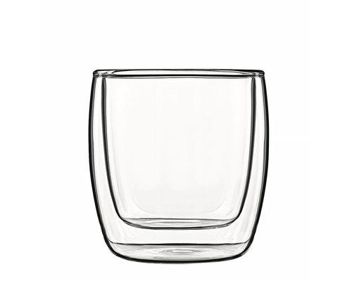 LUIGI BORMIOLI  Amuse glas dubbelwandig 24 cl