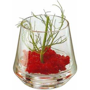 RONA  Amuse glaasje 12 cl  set van 6 stuks