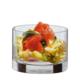 RONA  Amuse glaasje / dessert glaasje 28 cl  set van 3 stuks