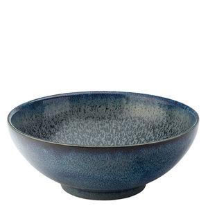 UTOPIA  Bowl / pasta plate 21,5 cm Azure