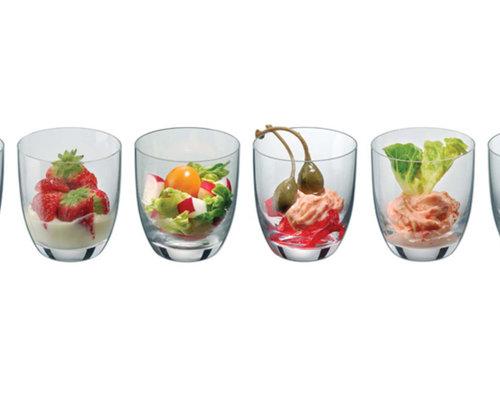 MONOPORTION GLASSES