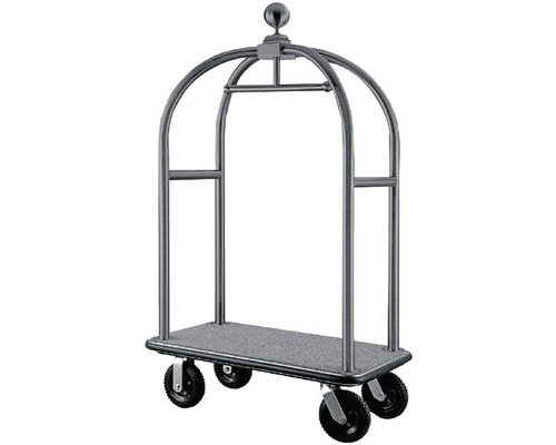 LUGGAGE TROLLIES