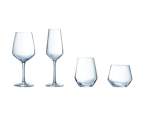 ARCOROC  Water goblet tall 40 cl Vina Juliette