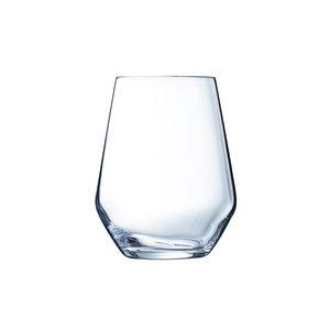 ARCOROC  Goblet à eau forme haute 40 cl Vina Juliette