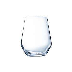 ARCOROC  Water goblet tall 40 cl Vina Juliette