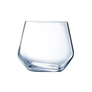 ARCOROC  Goblet à eau forme basse 35 cl Vina Juliette