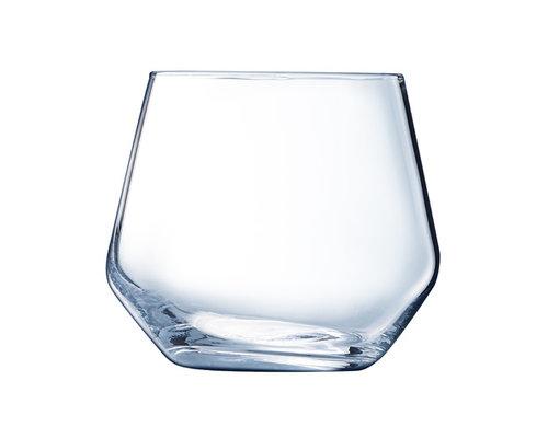 ARCOROC  Water goblet laag model 35 cl Vina Juliette