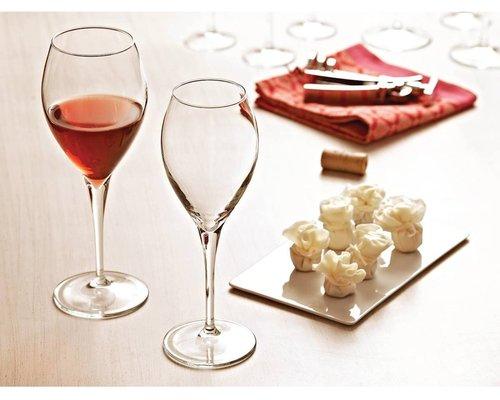 PASABAHCE Wine glass 33,5 cl Monte Carlo