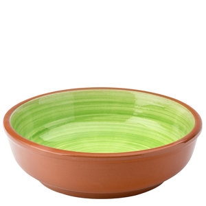 UTOPIA  Bowl 14 cm Salsa green