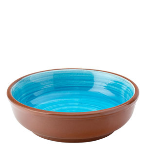 UTOPIA  Bowl 14 cm Salsa Sky Blue
