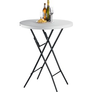M & T  Cocktail table 80 cm