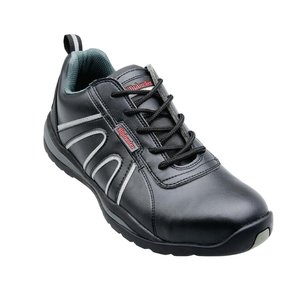 SLIPBUSTER  Black casual footwear  size 47