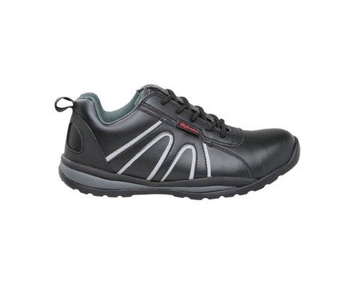 SLIPBUSTER  Black casual footwear  size 43