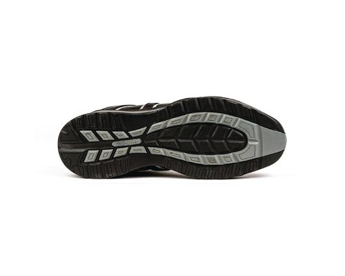 SLIPBUSTER  Black casual footwear  size 38