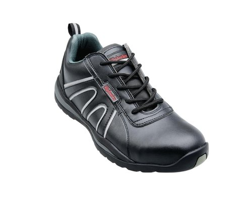 SLIPBUSTER  Black casual footwear  size 36