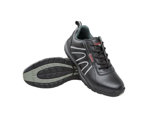 SLIPBUSTER  Black casual footwear  size 37