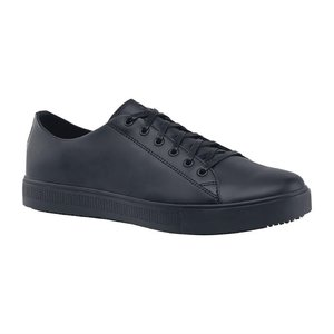 SHOES FOR CREWS  Traditional men shoes black size 45