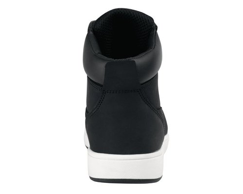 SLIPBUSTER  Sneaker Boot safety shoes black size 45