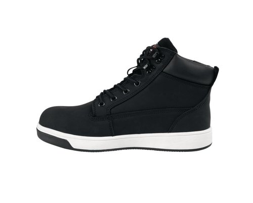 SLIPBUSTER  Sneaker Boot safety shoes black size 43